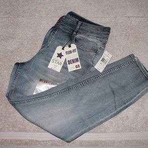 Vanilla Star Jeans - NWT Vanilla Star High Rise Skinny Stretch Jeans